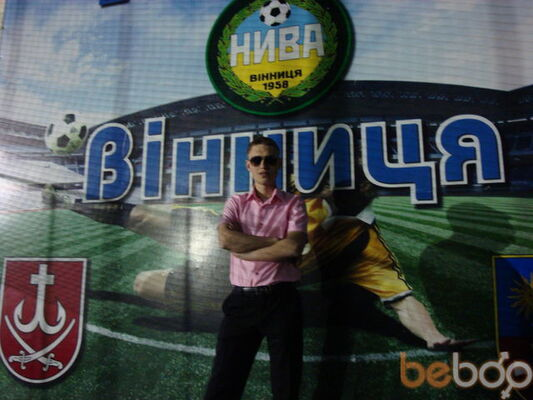 Фото мужчины MITIS, Винница, Украина, 26