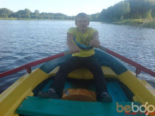 Фото мужчины Юрок, Пружаны, Беларусь, 27