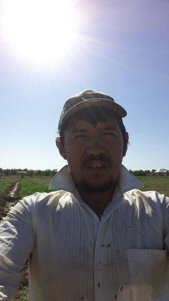 Фото мужчины Анарбек, Алматы, Казахстан, 33