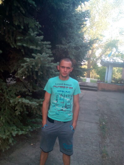 Фото мужчины 0506855097, Николаев, Украина, 28