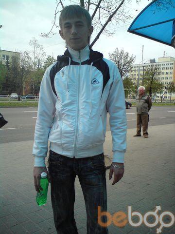 Фото мужчины Dbnz, Гродно, Беларусь, 28