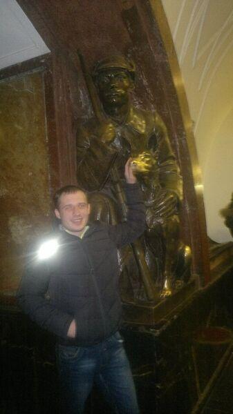 Фото мужчины Дима, Оленегорск, Россия, 31