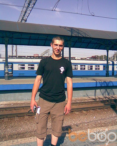Фото мужчины ЛАЙМ, Архангельск, Россия, 27