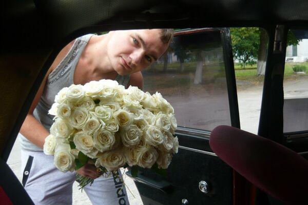 Фото мужчины Миша, Кобеляки, Украина, 25