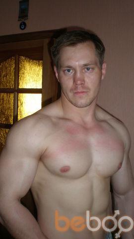 Фото мужчины DEMON, Кумертау, Россия, 40