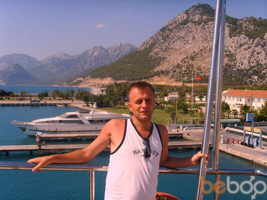 Фото мужчины maximus2809, Кишинев, Молдова, 37