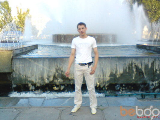 Фото мужчины серик, Запорожье, Украина, 30