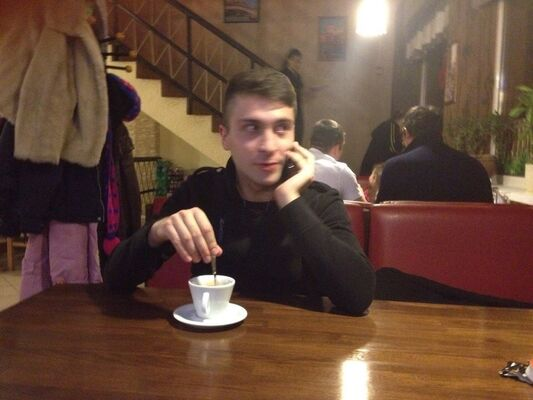 Фото мужчины ден, Хуст, Украина, 24