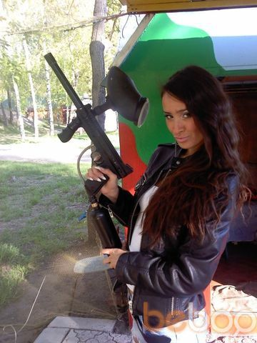 Фото девушки KARO, Петропавловск, Казахстан, 28
