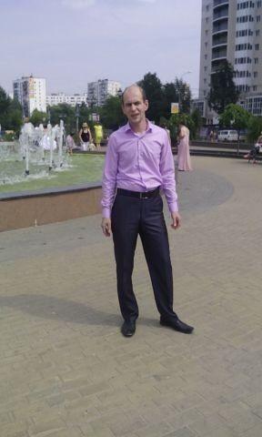 Знакомства Йошкар-Ола, фото мужчины Макс, 40 лет, познакомится для флирта, любви и романтики, cерьезных отношений