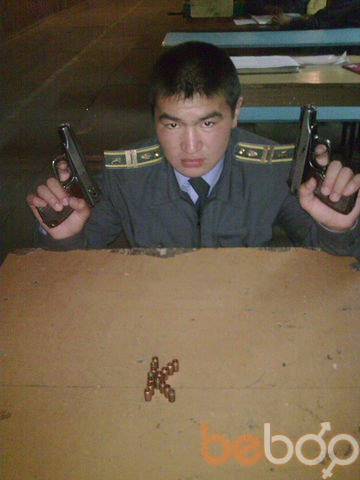Фото мужчины kyla, Бишкек, Кыргызстан, 29