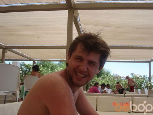Фото мужчины murzik, Москва, Россия, 29