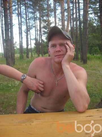 Фото мужчины СкРоМнЫй, Санкт-Петербург, Россия, 34