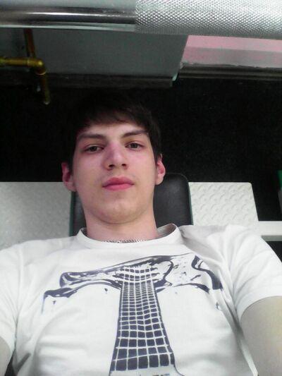 Фото мужчины Мишаня, Томск, Россия, 20