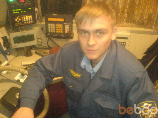 Фото мужчины Димон, Москва, Россия, 34