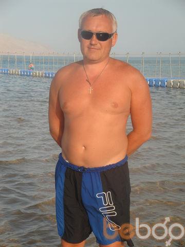 Фото мужчины angel43, Минск, Беларусь, 50