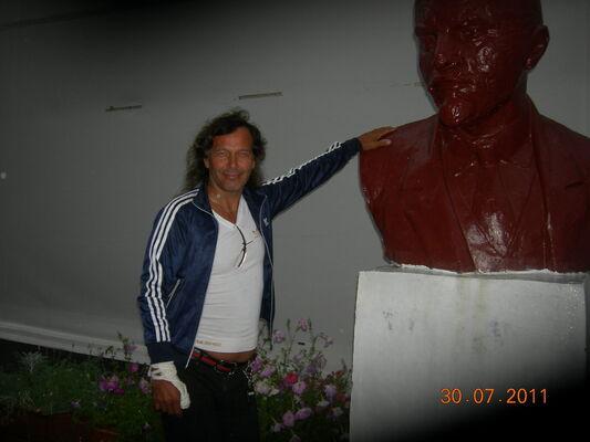Фото мужчины сергей, Тюмень, Россия, 46