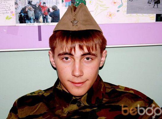 Фото мужчины Стаер, Красноярск, Россия, 26