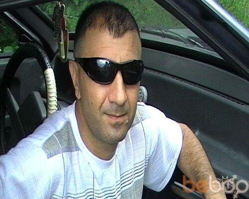 Фото мужчины RADIK, Кишинев, Молдова, 42