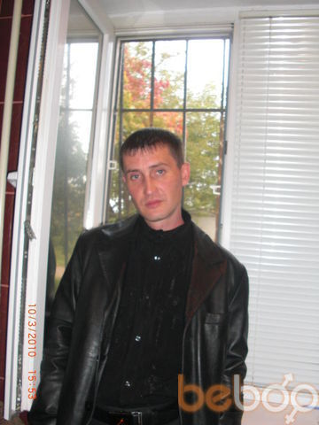 Фото мужчины bort, Кривой Рог, Украина, 41