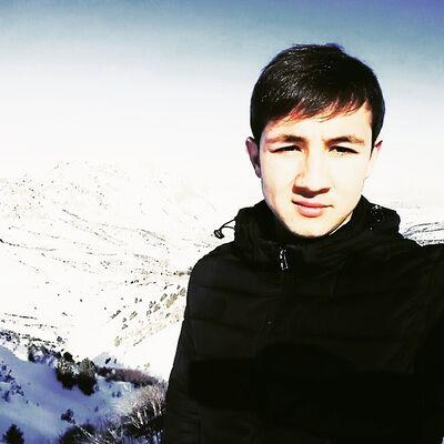 Фото мужчины nomer5383787, Тойтепа, Узбекистан, 25