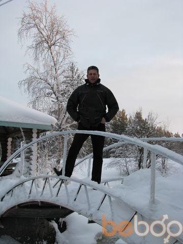 Фото мужчины ШАМАН, Петрозаводск, Россия, 53