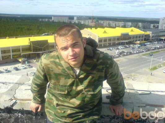 Фото мужчины igor888, Ноябрьск, Россия, 28