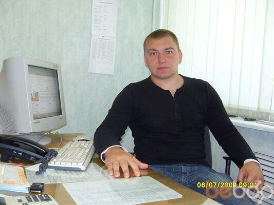 Фото мужчины tripoli, Минск, Беларусь, 36