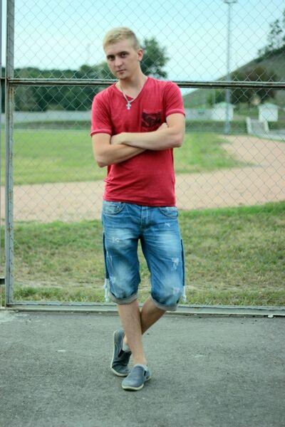 Фото мужчины DirtySanta, Волгоград, Россия, 22