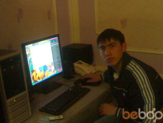 Фото мужчины game over, Ташкент, Узбекистан, 28