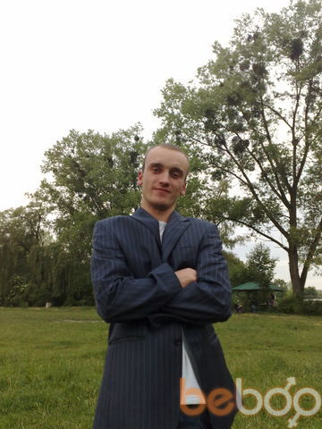 Фото мужчины Krolik, Хмельницкий, Украина, 30