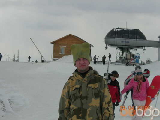 Фото мужчины ГеоргийБонд, Павлодар, Казахстан, 46