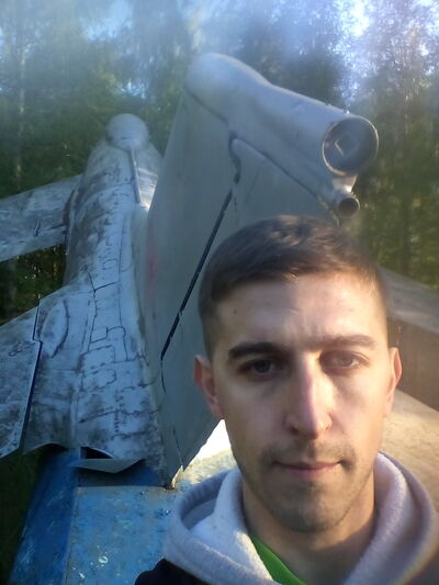 Фото мужчины Андрей, Санкт-Петербург, Россия, 29