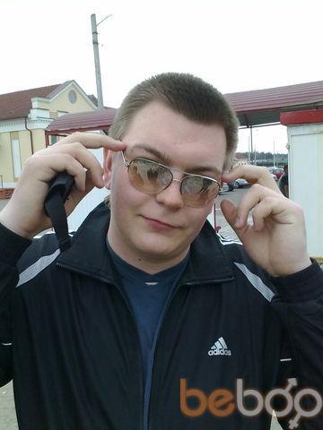 Фото мужчины Falaris, Светлогорск, Беларусь, 28