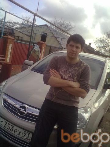 Фото мужчины доктор хаус, Темрюк, Россия, 25