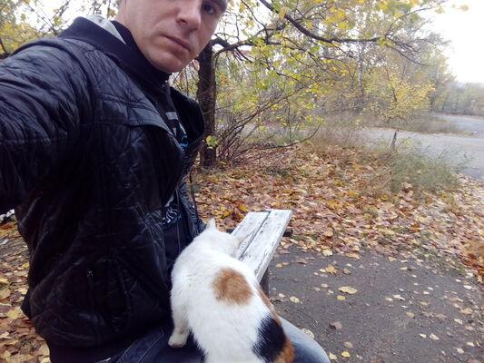 Фото мужчины _Серёжка_, Пенза, Россия, 35