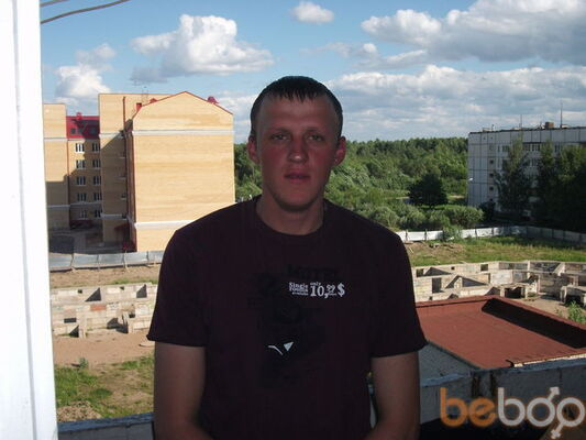 Фото мужчины petro, Санкт-Петербург, Россия, 33