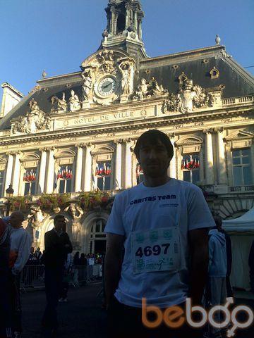Фото мужчины rukiproch, Evry, Франция, 33