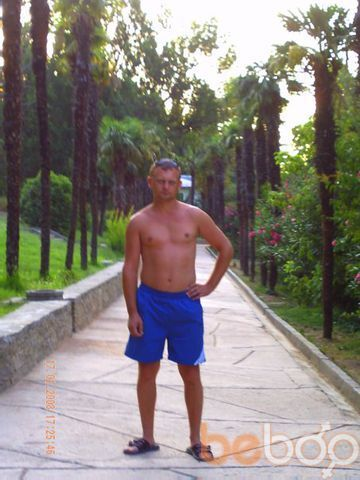 Фото мужчины zevsss, Киев, Украина, 43