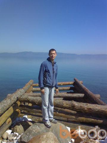 Фото мужчины Djonnikk, Иркутск, Россия, 30