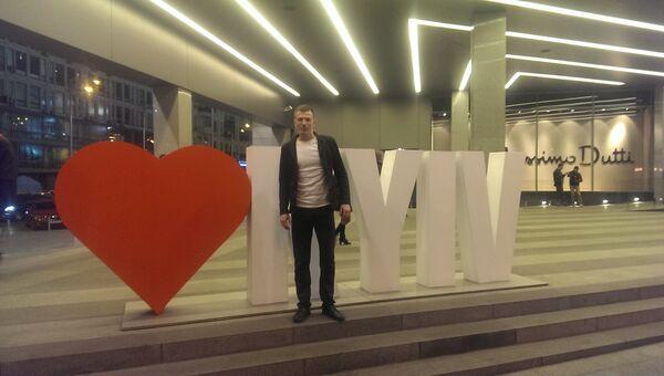 Фото мужчины Вадим, Киев, Украина, 23