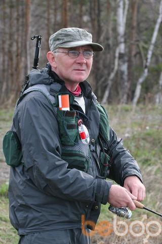 Фото мужчины elliot, Екатеринбург, Россия, 57