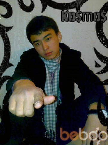 Фото мужчины Hustler, Бишкек, Кыргызстан, 23