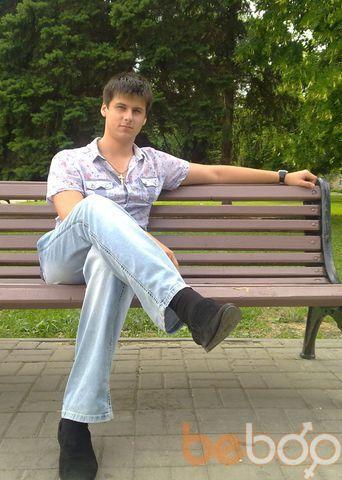 Фото мужчины BadBoy, Тихорецк, Россия, 25