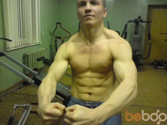 Фото мужчины джек под, Казань, Россия, 27
