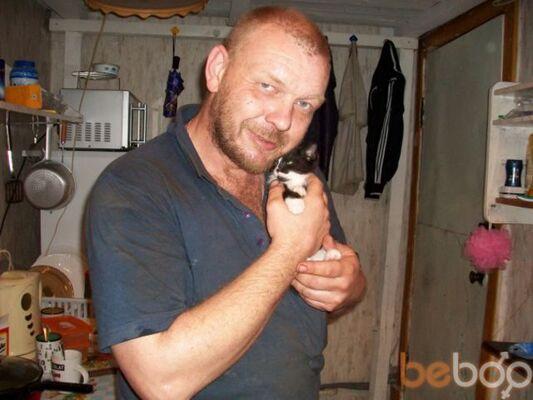 Фото мужчины strelecz, Санкт-Петербург, Россия, 45