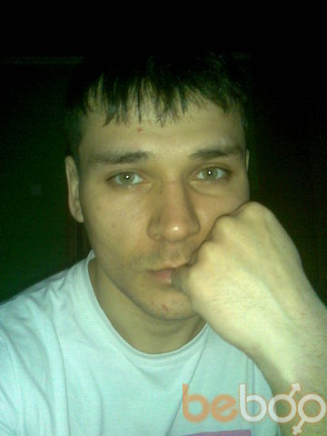 Фото мужчины женька, Новосибирск, Россия, 35