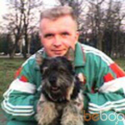 Фото мужчины ogonek, Минск, Беларусь, 42