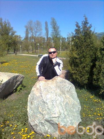 Фото мужчины serg18877, Запорожье, Украина, 43