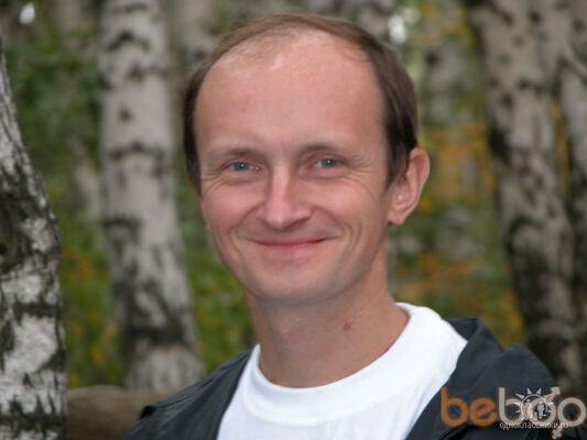 Фото мужчины Rahashan, Москва, Россия, 49